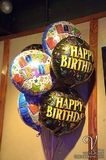 Vandome Birthday Reservations