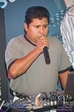 Karaoke on the Patio