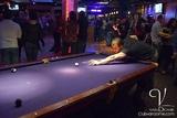 Vandome Pool Table Area