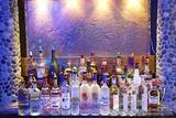 Vandome Stone Bar