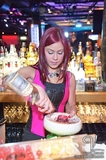 Vandome Bartender / Fountain Bar