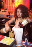 Bartender / Fire Bar