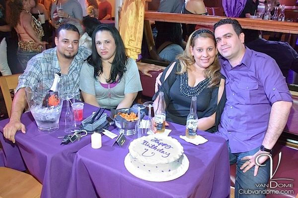 Birthday Resevation / VIP Area