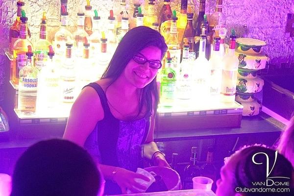 Bartender  / Laser Bar - Warehouse
