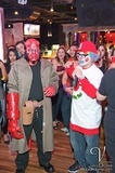 Halloween Costume Contest hosted by Boston's Baby Boricau