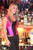 Vandome Bartender / Fire Bar