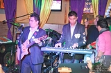 La Apuesta / Performing live at Vandome