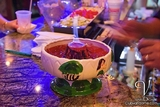 Vandome Signature Drink / Scorpion Bowl