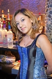 Vandome Bartender / Stone Bar