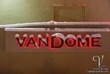 Vandome Snow Scene