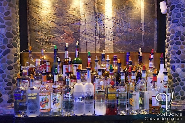 Stone Bar / Main Room