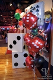 Designs and Decor for Casino Night by A.Lopez