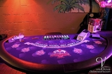 Live Gaming Tables