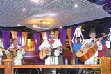 Mariachi Band / Main Room