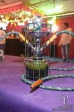 Hookah Service on the Patio