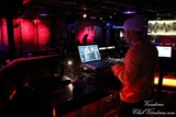 Warehouse with D.J. Sin-Cero