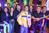 Los Acosta with Fans