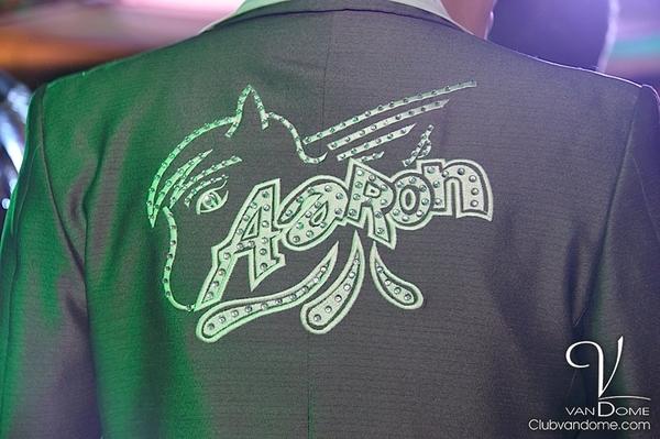 Aaron Y Grupo Ilusion / Cumbia / Neza, Mexico