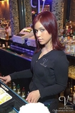Vandome Bartender / Main Room /
