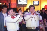 Live Mariachi Band / Emperadores de Puebla / Main Room /