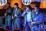 Highlight for Album: 5/15/2011   Los Caminantes  Cumbia Band / LIve Perfromance /