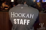 Hookah's on the Patio / cthookahs.com