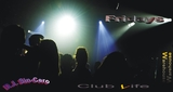 Warehouse / Club Life Fridays / D.J. Sin-Cero