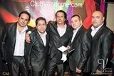 Los Caminantes Band