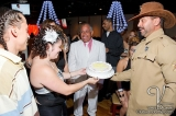Birthday Cake delivered by Vandome Host