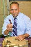 Cigar Rolling Event / Patio Area / Raices Cigars of N.Y.C.