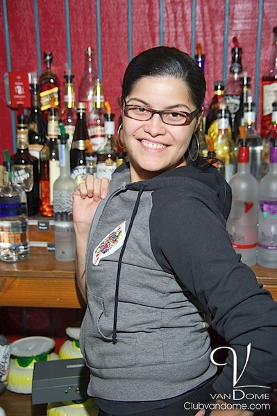 Vandome / Patio Bartender