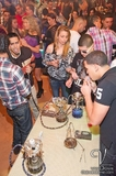 Hookah's on the Patio / Sponsored by cthookahs.com